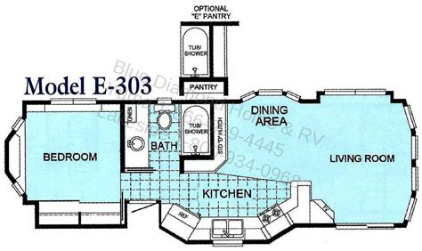 home floorplans park mobile home floor plans