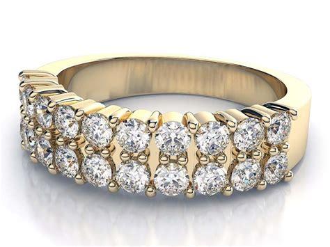 25th Wedding Anniversary Ring Ideas by Izyaschnye Wedding Rings Rings For 25th Wedding