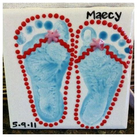 summer themed crafts for 25 and beautiful handprint footprint crafts for your