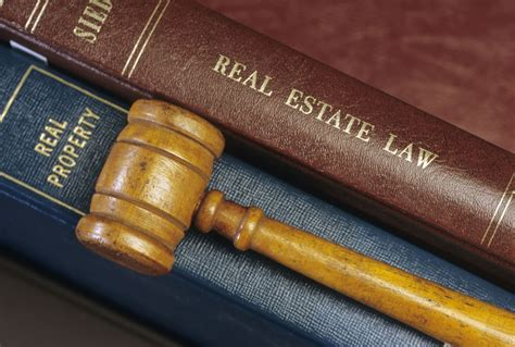 real estate attorney how and when to hire one