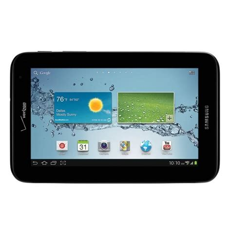 Samsung Tab Verizon samsung galaxy tab 2 7 0 verizon wireless review