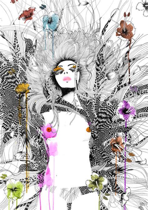 best illustrators noumeda carbone 200 best illustrators worldwide luerzer