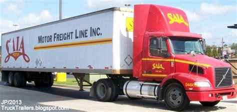 johns motors inc truck trailer transport express freight logistic diesel