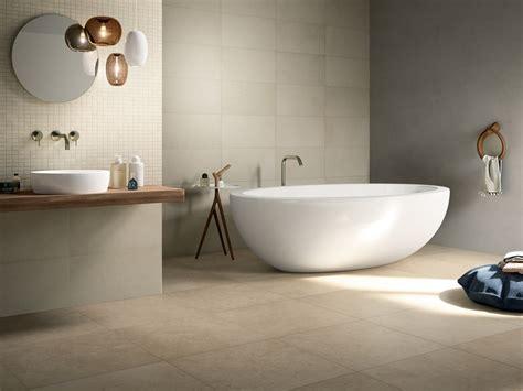 badezimmer fliesen steinoptik effect porcelain tiles pietre di borgogna