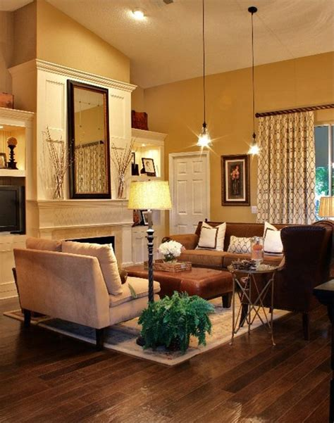 Warm Neutral Paint Colors For Living Room by Warm Living Room Colors