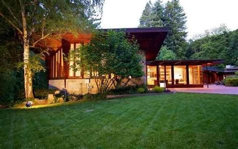 frank lloyd wright usonian home for sale in sammamish frank lloyd wright original with japanese flair for sale