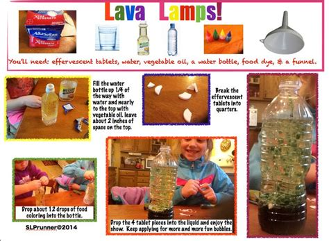 lava l science fair project lava ls tie dye and summer language upper grade