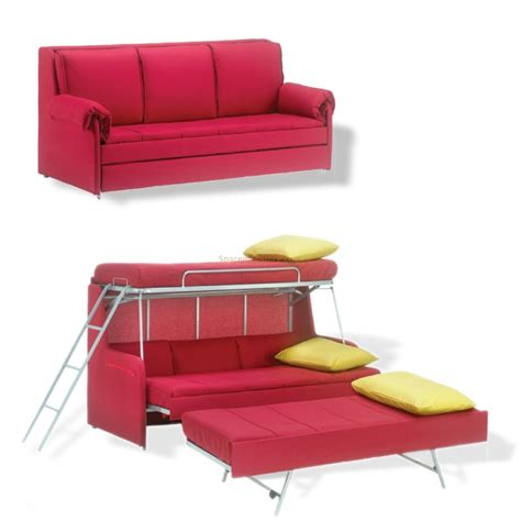 bunk beds convertible bunk bed design sofa