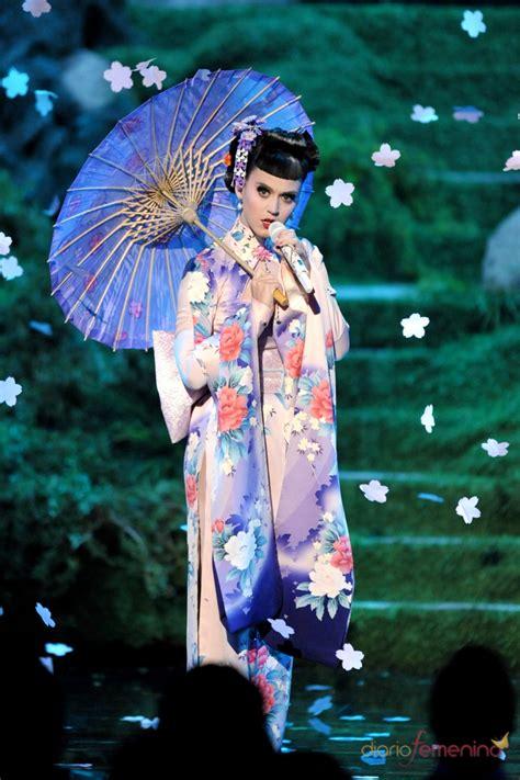 images of katy perry gzsihai com katy perry y su look a lo geisha triunfaron en los ama 2013