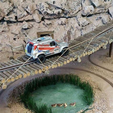 Modell Motorrad Rennen by Dakar Slot Slot Cars Rennen Motorrad Und Bahn