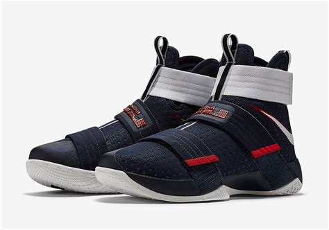 Nike Zome Soldier nike zoom lebron soldier 10 usa release date def pen
