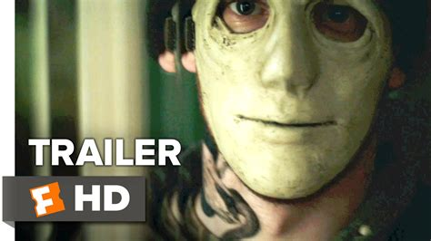 horror trailer hush official trailer 1 2016 gallagher jr