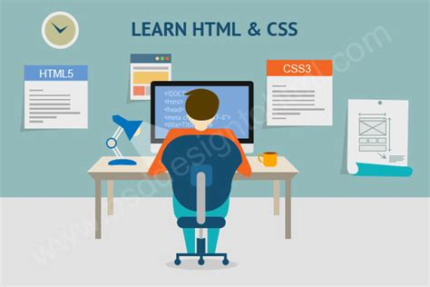 html and css 101 the essential beginner s guide to learning html coding essential coding books a bit html and css skill is required for every professional