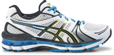 best cushioned stability running shoes asics gel kayano 18 best running shoe gel stability
