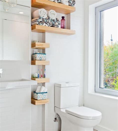 bathroom wall shelf ideas alluring recessed style for bathroom wall shelving idea to