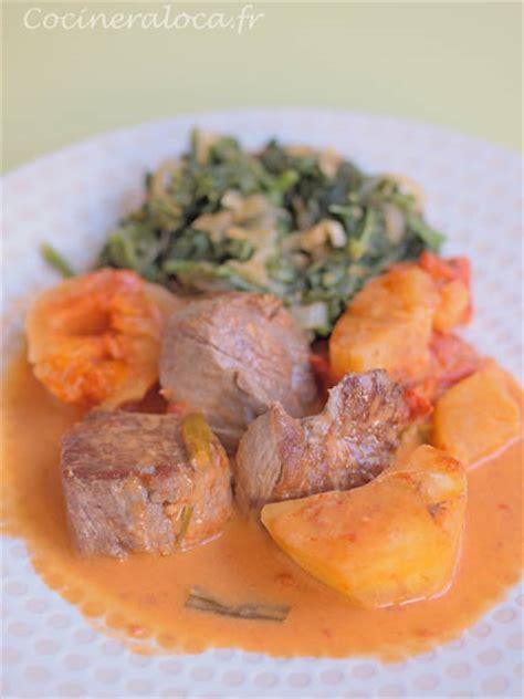 cuisiner chouchou bœuf au manioc et br 232 des chouchou un petit tour 224