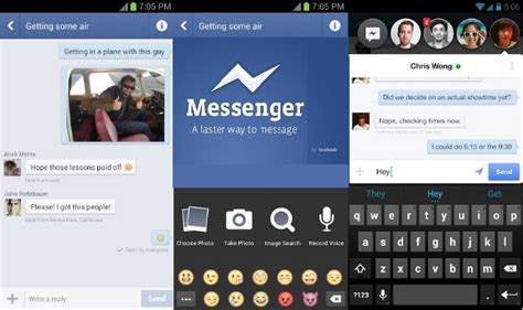 apk fb messenger messenger free version for android apk 36 0 0 26 112