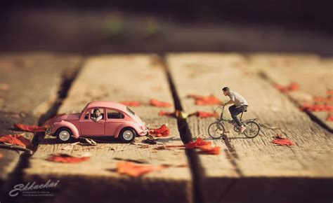 Wedding Miniature by Miniature Wedding Photography 008 Picsmine