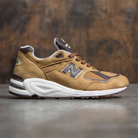 Harga New Balance Usa new balance 990v2 m990dvn2 made in usa brown white