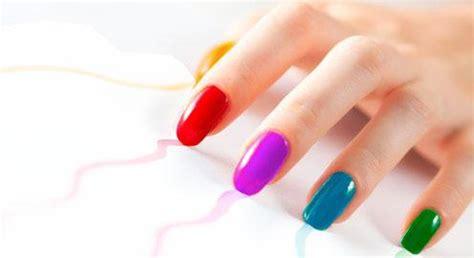 imagenes de uñas pintadas manos y pies fashionistas 187 blog archive 187 u 241 as de otro mundo te atreves