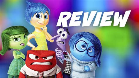 film inside out adalah inside out 2015 movie review youtube