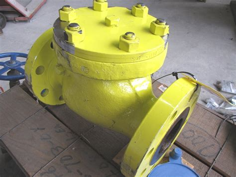 wheatley swing check valve 3 quot cameron tom wheatley swing check valve figure 55