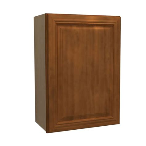 Single Kitchen Cabinet Home Decorators Collection Clevedon Assembled 12x30x12 In Single Door Hinge Right Wall Kitchen