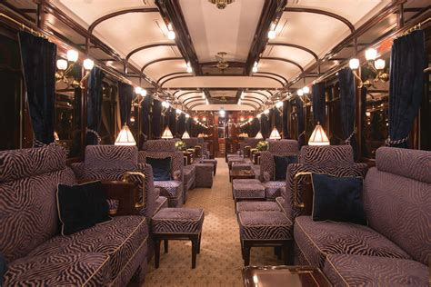 At The Orient Express by Why A Trip On Venice Simplon Orient Express Needs To Be