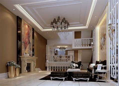 Villa Interior Design Interior Design Living Room Villa Interior Design