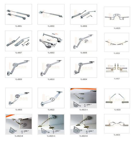 Grass Kitchen Cabinet Hinges by Good Sale Yl 6803 Cabinet Door Lift Gas Spring Mounting
