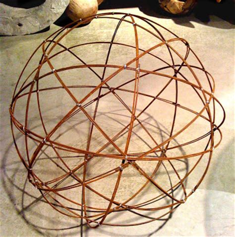 how to make a sphere out of wire circle pacific fare 26000