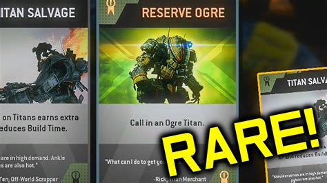 titanfall burn card template titanfall ogre titan gameplay burn card