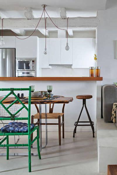 decorar cocina hippie estilo hippie chic en formentera cocinas americanas