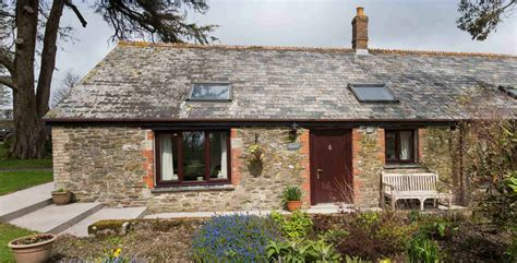 looe cottages cornwall cottages looe and polperro horseshoe at