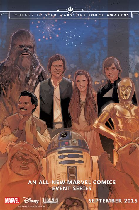 journey to star wars journey to star wars the force awakens shattered empire 1 from marvel sneak peek