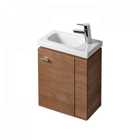 ideal standard concept space 450mm wall hung vanity unit