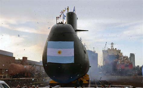 imagenes satelitales busqueda ara san juan el conicet env 237 a dos buques para la b 250 squeda del submarino