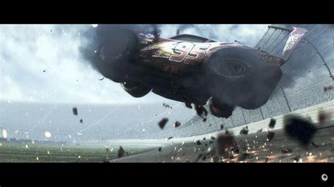 alur cerita film cars 3 trailer film cars 3 muncul cerita lebih serius
