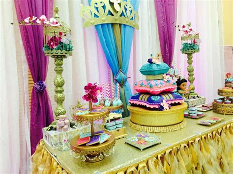 Princess Party Giveaways - princess jasmine party favors home party ideas