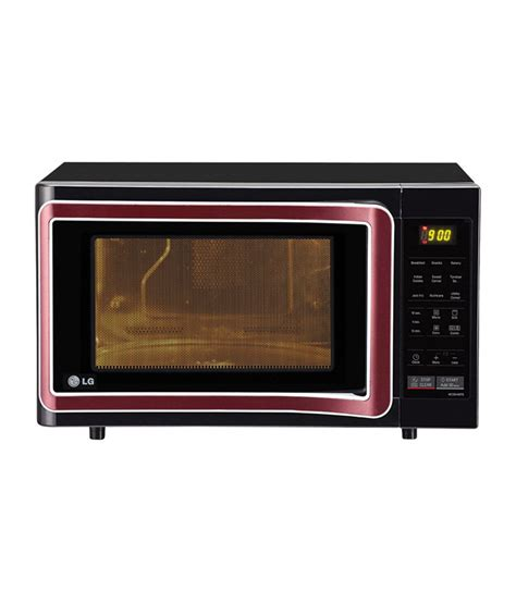 Lg Microwave Oven Convection lg 28 litres mc2844spb convection microwave oven price gira best price in india