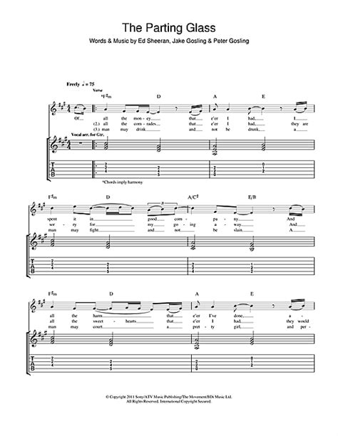 Ed Sheeran Lego House Chords Ver 2 My Own Email