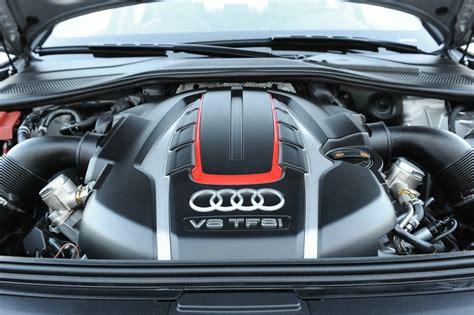 Audi V8 Motoren by Galerie V8 Motor Des Audi S8 Bilder Und Fotos