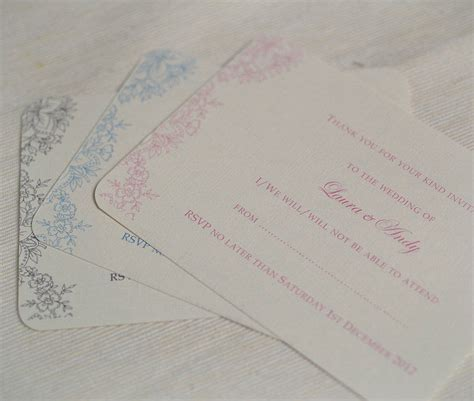 not on the high lace wedding invitations vintage lace folded wedding invitation by beautiful day notonthehighstreet