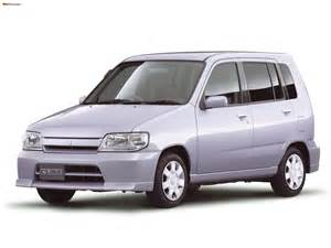 2000 Nissan Cube Pictures Of Nissan Cube Z10 2000 02 1920x1440