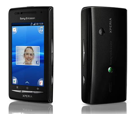 Hp Sony Xperia Lama nostalgia handphone nokia vs sony ericsson hardycastle s