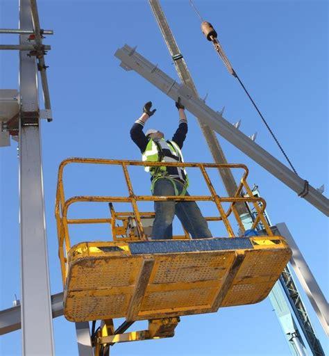 swing melkstã nde csa safety crane inspection lift equipment lift