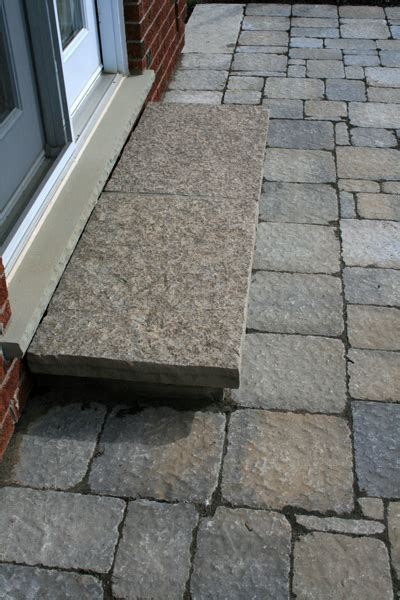 Paving Stones Toronto Toronto Landscaping Boulders And