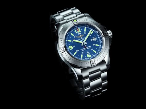the colt collection from breitling swiss sports