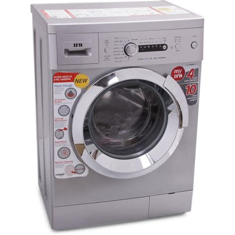 Ifb Front Door Washing Machine Ifb Sx 6kg Front Loader Washing Machine Price In India