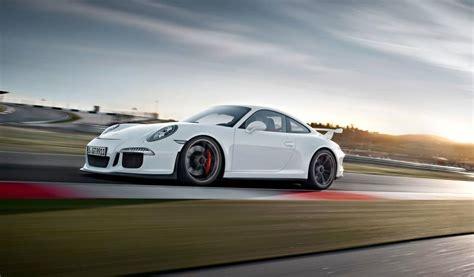 Porsche Gt3 2014 by 2014 Porsche 911 Gt3 Sales Halted Due To String Of Fires